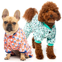 FuzzYard Dog Pyjamas