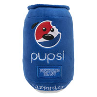 FuzzYard Dog Toy - Pupsi