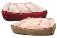 Giant Cradle Dog Bed