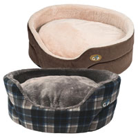 Essence Dog Bed