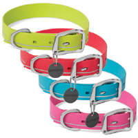 Headwater Waterproof Dog Collar