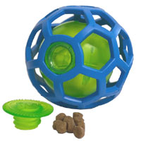 Hol-ee Dog Treat Ball