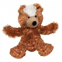 KONG Plush Toys - Teddy Bear