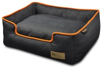Lounger Urban Denim Dog Bed