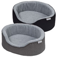 Memoire Memory Foam Dog Bed