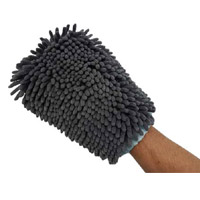 Henry Wag Noodle Dog Cleaning & Drying Glove