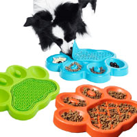 PAW Slow Feeder & Lick Pad