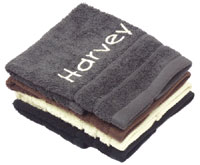 Personalised Pet Paw Towel