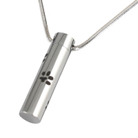 Pet Ashes Jewellery Necklace Chelsea 5