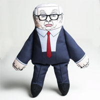 Pet Hates Dog Toys - Michael Gove