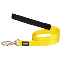 Red Dingo Yellow Dog Lead