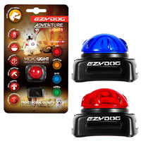 EzyDog Micro Adventure Light