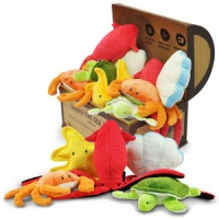 Under the Sea Soft Toys