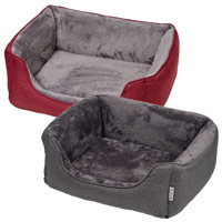 Ultima Dog Bed - Plush