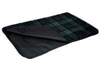Waterproof Backed Dog Blanket