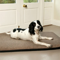 P&L Pet Duvet Bed