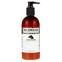 WildWash Pro Natural Dog Conditioner