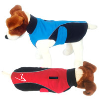 Wrapid Dog Jacket