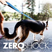 Zero Shock Dog Lead