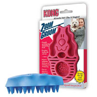 Zoom Groom Dog Brush