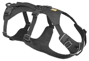 Secure no escape dog harness